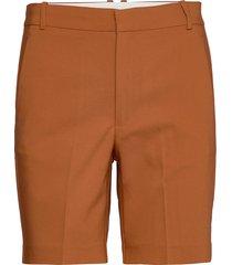 zella shorts bermudashorts shorts brun inwear
