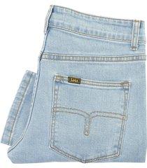 lois sky bleach denim jeans 181 2021