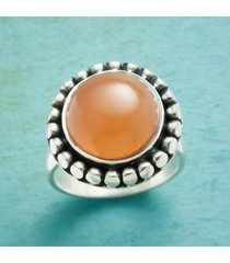 sundance catalog women's handful of sunshine ring 8