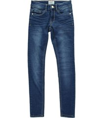 cars donkerblauwe jeans tyrza