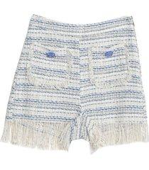 angela mele milano shorts