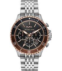 reloj michael kors hombre mk8725