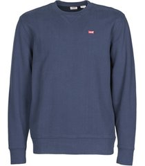sweater levis new original crew