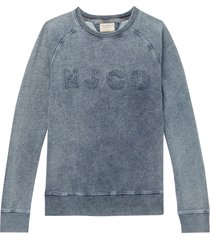 nudie jeans co sweatshirts