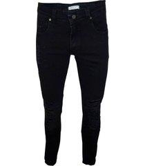 jean negro songe jeans