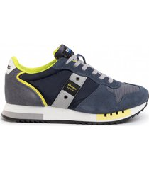 blauer sneakers queens