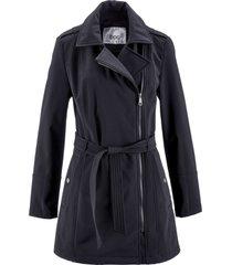 giacca in softshell (nero) - bpc bonprix collection