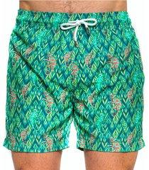 pantaloneta de baño hombre sloop fit kallady - blubarqué
