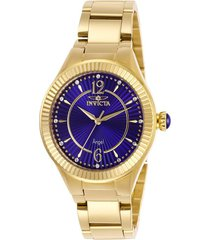 reloj angel invicta modelo 28281 multicolor
