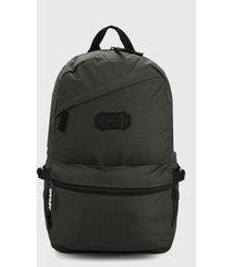 morral  verde oliva oakley backpack 2.0