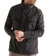 ripstop 4 pocket jacket