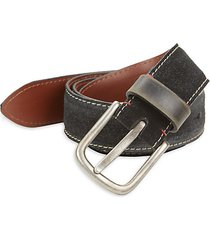 torino leather belt
