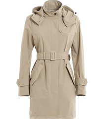 woolrich - trench coat