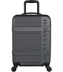 """travel gear hyperion 20"""" carry-on luggage"""