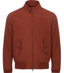 baracuta brick g9 harrington jacket brcps0001-530