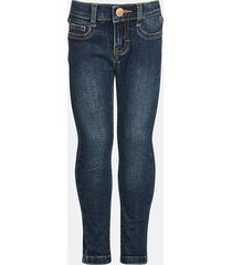 jegging jessica jeans - mörkblå