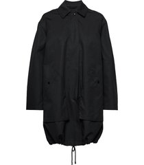 portland coat tunn rock svart filippa k