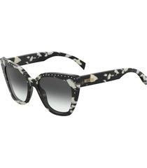 gafas de sol moschino mos005/s wr7/9o