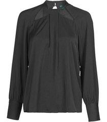 blouse guess florentina