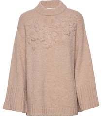 life coordinator sweater gebreide trui roze odd molly
