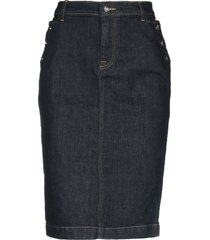 kaos jeans denim skirts