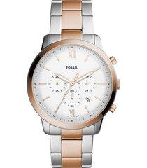 reloj fossil hombre fs5475