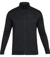 ua sportstyle pique jacket 1313204-001