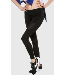 leggings negro reebok tights workout