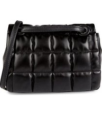 jass mini quilted leather crossbody bag