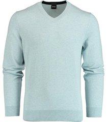hugo boss pullover pacello v-hals rf 50427356/450