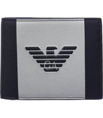 emporio armani italia team wallet