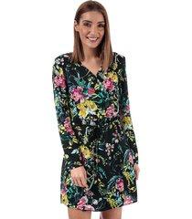 womens vita wrap dress