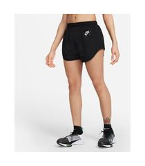 shorts nike air dri-fit feminino