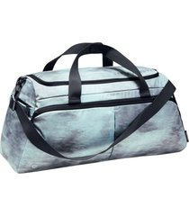 maletin under armour undeniable small duffle-gris claro