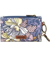 sakroots encino essential wallet