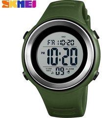 reloj deportivo para hombre al aire libre-verde