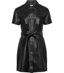 2nd frodey korte jurk zwart 2ndday