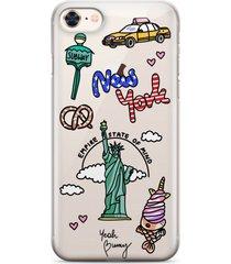 etui na iphone new york city