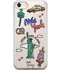 etui na iphone new york city