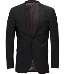 blazers suit blazer kavaj svart esprit collection
