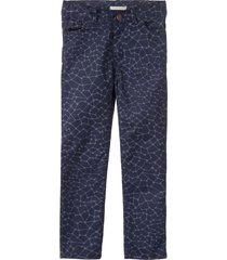 pantalón azul enfans  colette