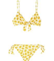 faithfull the brand bikinis