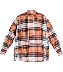shirt now quilted flannel