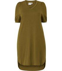 klänning jrchase 2/4 sl high/low dress