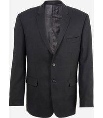 blazer dudalina masculino (cinza escuro, 60)