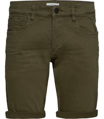 shorts woven jeansshorts denimshorts grön edc by esprit