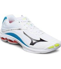wave lightning z6 shoes sport shoes training shoes- golf/tennis/fitness vit mizuno