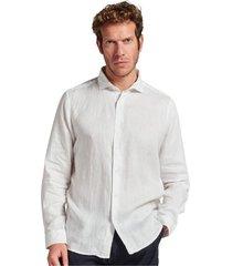 jagger shirt linen