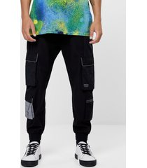 future-ready cargo broek