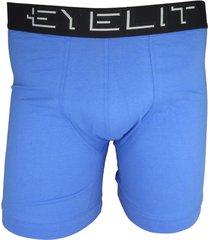 boxer azul eyelit 526
